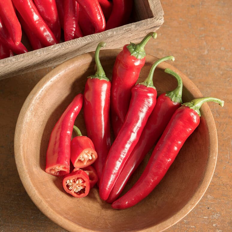 red ember cayenne